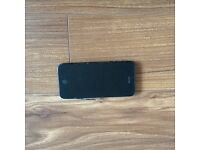 IPHONE 5 BLACK COLOUR 16gb (FAULTY SCREEN COME OF) AS SEEN ON PICTURES