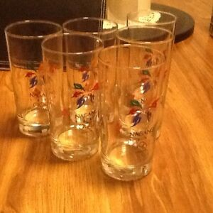 Collector glasses -6