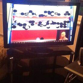 46inch Panasonic 3D free view in very good condition