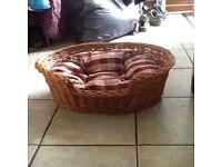 Pet basket BRAND NEW! £5