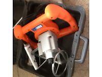 Vitrex power mixer