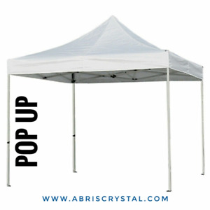 À LOUER POPUP EASY UP RENTAL (450-914-1444)
