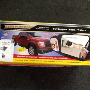 2015 or 16 ford towing mirrors Stratford Kitchener Area image 2