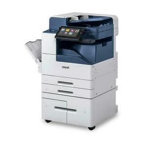 $167/month NEWER MODEL DEMO UNIT Xerox AltaLink B8090 with 90PPM Copier Printer Scanner 11x17 SPECIAL PRICE BUY/LEASE
