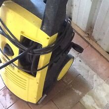 Karcher pressure cleaner Serpentine Serpentine Area Preview