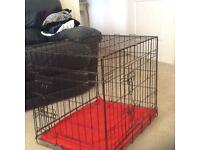 Dog/Cat cage