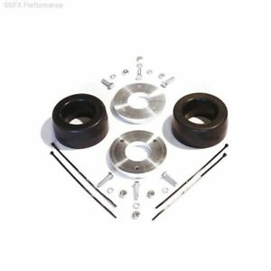 97-03 Ford F150, 2Wd, Coil Spring Spacer Leveling Kit (TRLFL220)