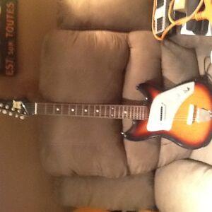 Kent guitar St. John's Newfoundland image 1