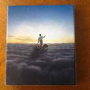 Coffret Pink Floyd The endless river NEUF