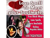 Expert Black Magic Removal/Love Spells/Get Ex Back/Witchcraft,Negative/Evil Spirits/Zin Removals/UK