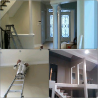 PAINTING DONE RIGHT FREE ESTIMATES