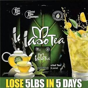 iaso weight loss tea Kitchener / Waterloo Kitchener Area image 1