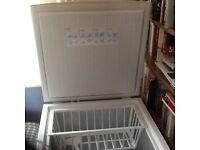 Cube freezer