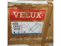 VELUX/ KEYLITE/ TRAVIS PERKINS ROOF WINDOWS NEW IN BOXES