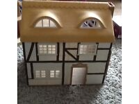 Sylvanian Family Farmhouse