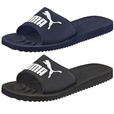 Puma Bath Slippers 39 40 41 42 43 44 46 47 48 Sandals Beach Shoes Shower ()