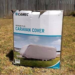 Camec Premium Plus Caravan Cover Bateau Bay Wyong Area Preview