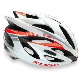 Rudy Project Cycling Helmet