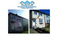 Painting/Decorating, Guttering, Locksmiths,