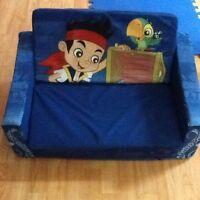 Sofa-lit pour enfant