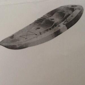 Fishing kayak Pooraka Salisbury Area Preview