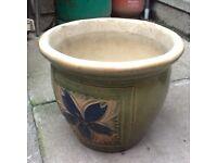 Assorted Ceramic Plant Pots [£5 each]
