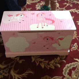 For Sale My Little Pony Toy Box