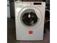 HOOVER 8KG WASHING MACHINE WHITE