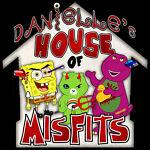 Danielle's House of Misfits