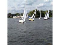 Yeoman Yachts