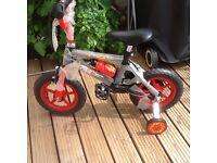 "Brand New Child's 12"" Bike - Duplicate present"