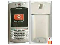 BlackBerry 7100v Mobile Phone (Vodafone)