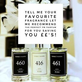 Perfumes/Aftershave