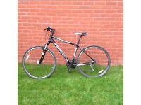 Cannondale cx hybrid