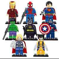 Minifigures for Lego