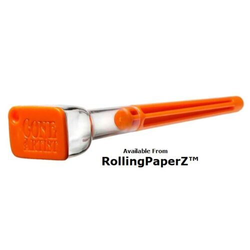 The CONE ARTIST- Rolling Paper Cone Roller- Maker- Filler - Stuffer- ALL IN ONE!