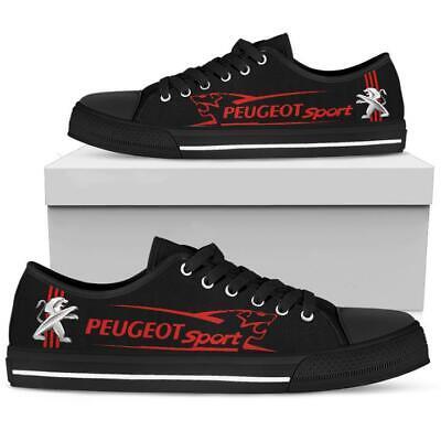 Peugeot Sport shoes -Men's Low Top -Top Men's shoes-Best gift for (Best Sport Shoes For Walking)