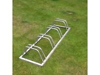 Cycle Rack to hold 4 bikes