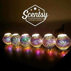 Scentsy Bring Back our Bars 2017