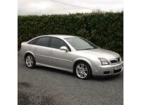 2005 Vauxhall vectra SRI CDTI 8v