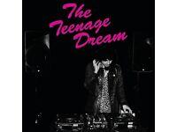 The Teenage Dream - Wedding, Party & Club DJs