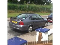 Vectra 1.8 spares or repairs