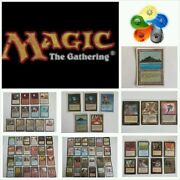 Magic The Gathering Beta