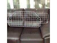 Car dog gaurd