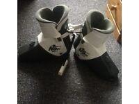 Nordica 501 ski boots