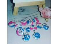 Cath Kidston Buttons