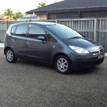 2007 Mitsubishi Colt Hatchback Tweed Heads South Tweed Heads Area Preview