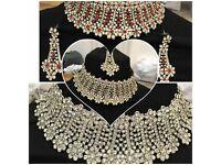 Accessories jewellery