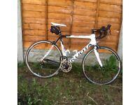 Kuota Korsa Carbon Road Bike .. Reluctant sale £700 ovno