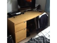 Desk for sale - collection from Emersons Green £30
